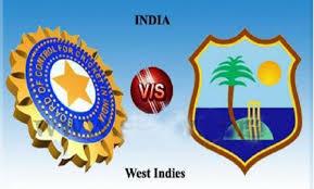 India vs West-Indies Match Numerology Prediction - Divine