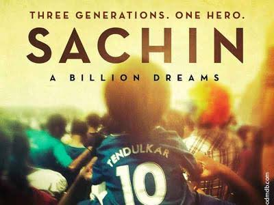 Numerology Analysis of Movie Sachin A Billion Dreams - Divine Juncction