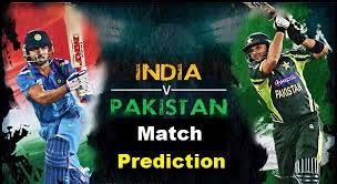 India VS Pakistan Cricket Match Prediction - Divine Juncction